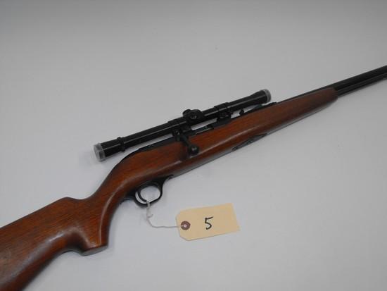 (CR) Westernfield M842 22 S.L.LR.