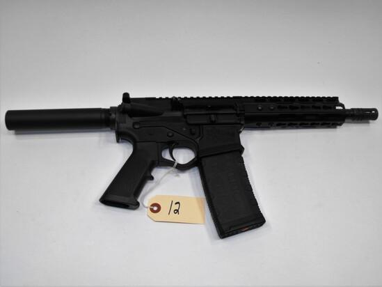 (R) ATI Omni 300 BLK OUT Pistol