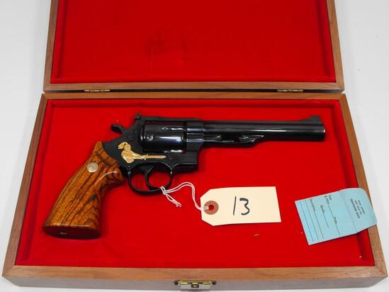 (R) High Standard Crusader 44 Mag Revolver