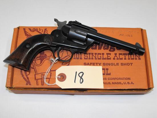 (R) Savage 101 22 LR Revolver