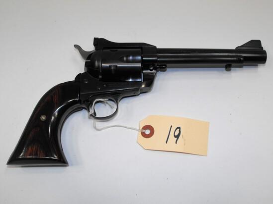 (R) Hawes Chief Marshal 44 Mag Revolver