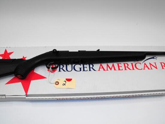 (R) Ruger American 22 LR