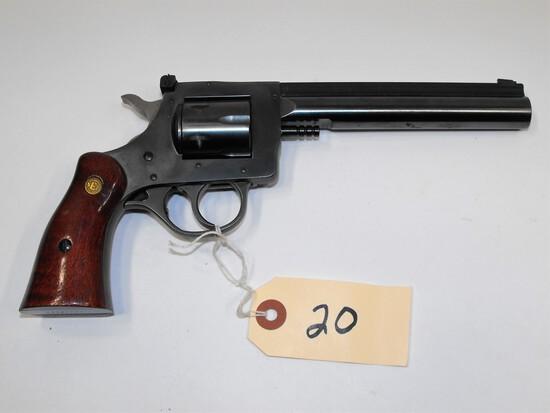(R) NEF R22 22 Ultra Mag Revolver