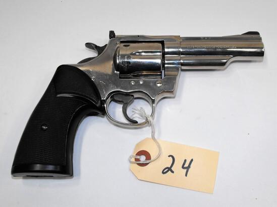(R) Colt Trooper MK III 357 Mag Revolver