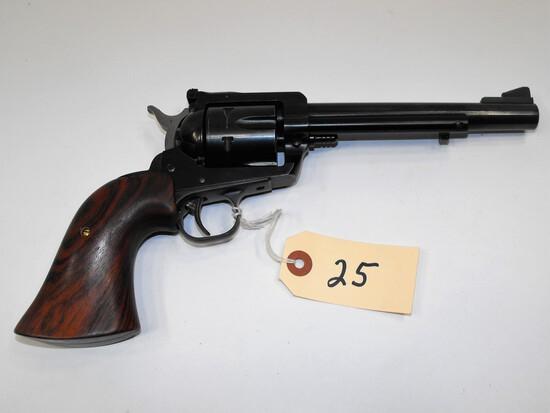 (R) Ruger New Model Blackhawk 357 Mag Revolver