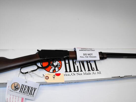 (R) Henry H001 22 S.L.LR.