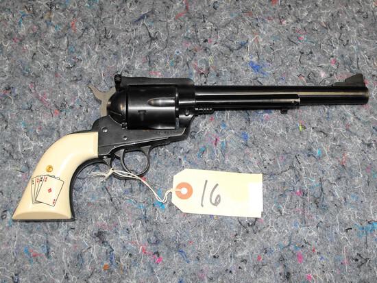 (R) Ruger New Model Blackhawk 45 Revolver