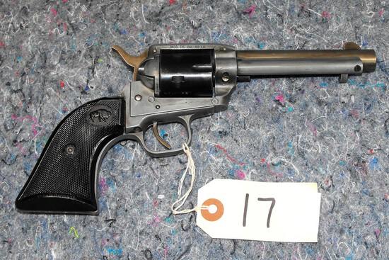 (R) F.I.E. E15 22 Mag Revolver
