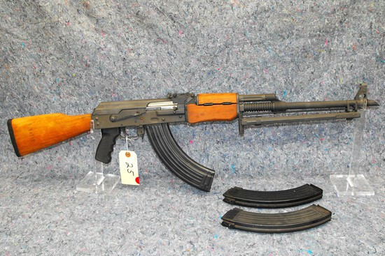 (R) CIA M72 7.62X39