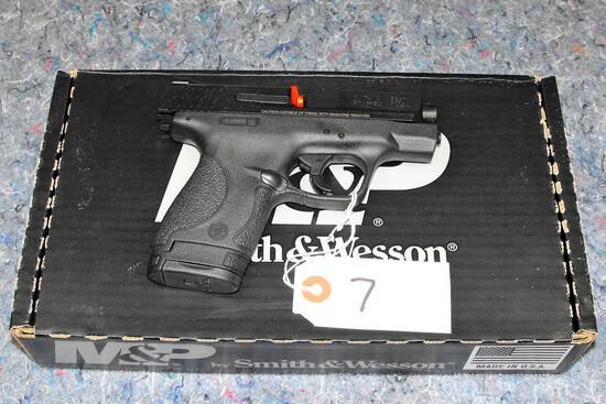 (R) Smith & Wesson M&P9 9 Shield Pistol