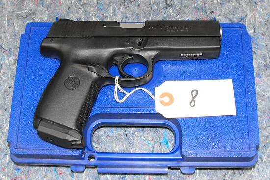 (R) Smith & Wesson SW40 F 40 S&W Pistol