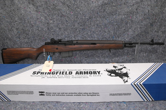(R) US Springfield M1A 308 Win