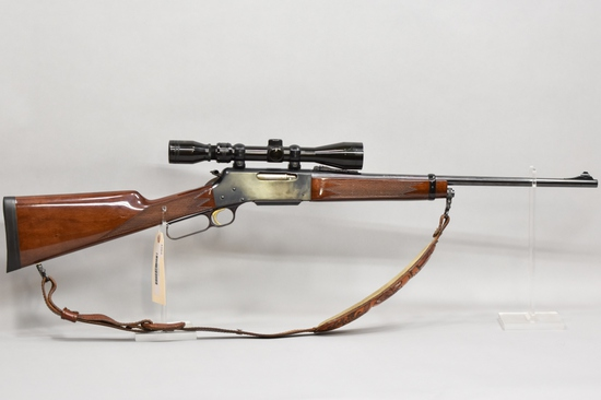 (R) Browning 81 BLR 308 Win