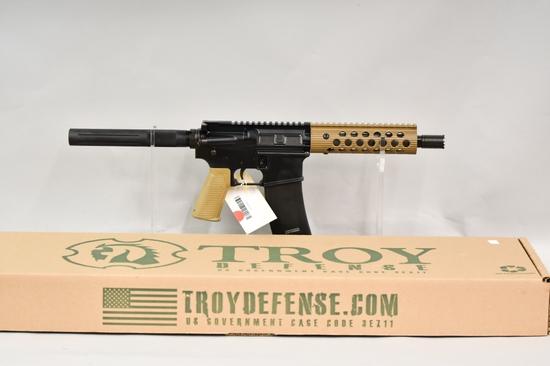 (R) Troy Defense Northern Guard 5.56mm Pistol