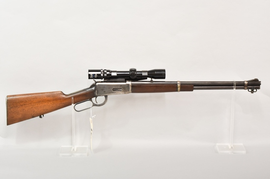 (CR) Winchester 94 30-30 Rifle