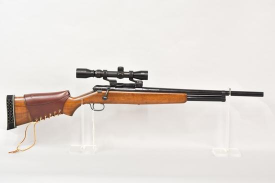 (CR) J.C. Higgins  Model 583.18 16 Gauge Shotgun