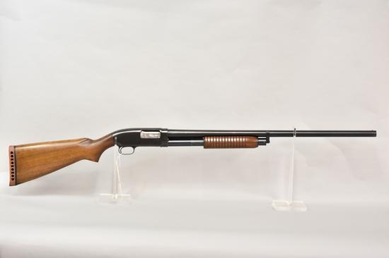 (CR) Winchester Model 25 12 Gauge Shotgun