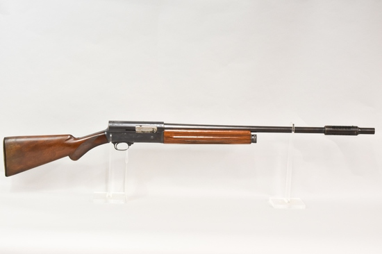 (CR)  FN Browning A-5 12 Gauge
