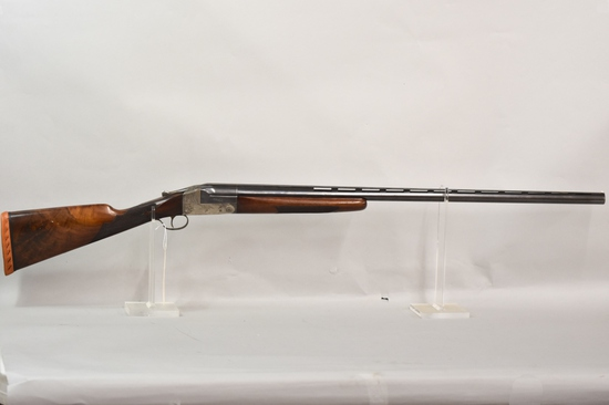 (CR) Ithaca Model 4E 12 Gauge