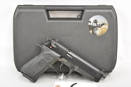 (R) Beretta 92FS .22LR Semi Auto Pistol