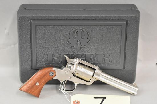 (R) Ruger New Bearcat .22 S.L.LR Revolver
