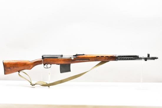 (CR) Tokarev SVT-40 7.62x54R Rifle