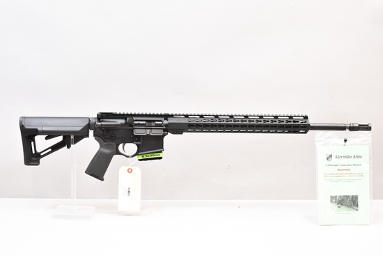 (R) Spikes Tactical ST15 6.5 Grendel Rifle
