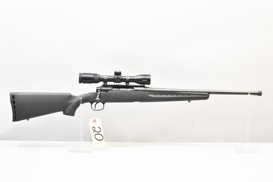 (R) Savage Axis .223 Rem Rifle