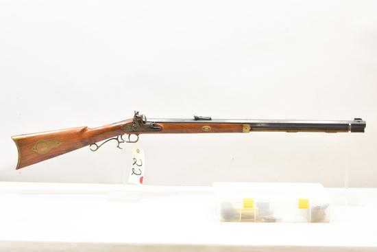 Thompson Center Arms 50 Cal Black Powder Rifle