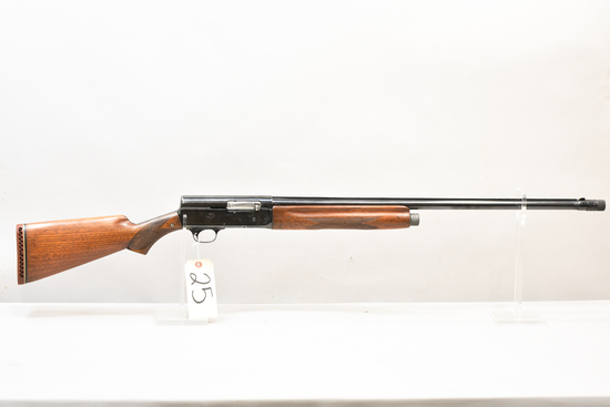 (CR) Remington Autoloader Model 11 20 Gauge