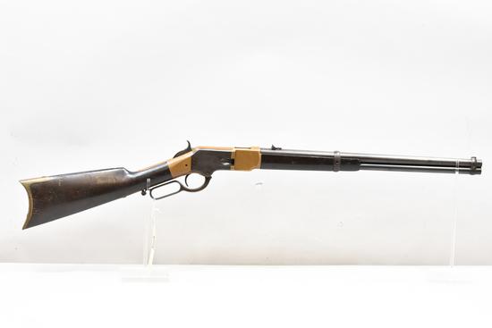 Winchester 2nd Mod 1866 Yellow Carbine .44 Rimfire