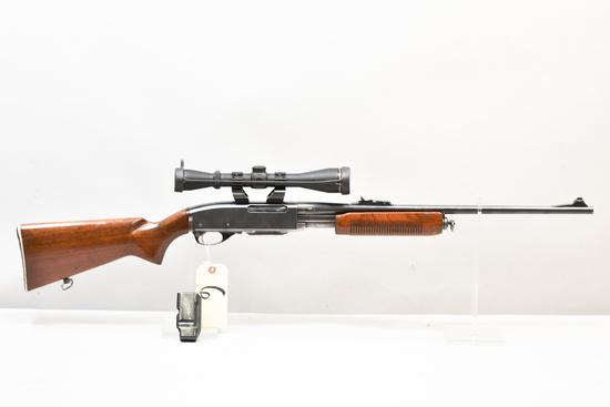 (CR) Remington Gamemaster 760 .270 Win Rifle