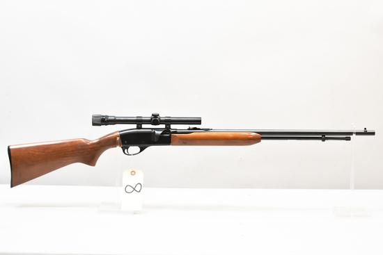 (CR) Remington Speedmaster 552 .22 S.L.LR