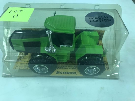 """Steiger """"Panther 1000"""" Special Edition NIB"""