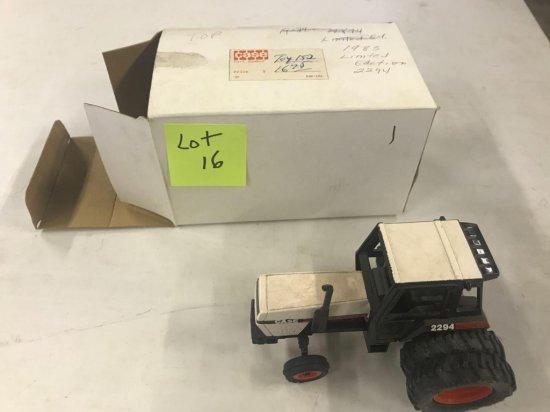 Case 2294 Limited Edition 1983 NIB