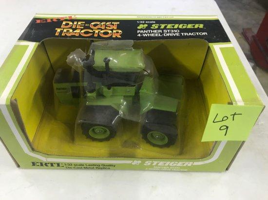 """Steiger """"Panther 310"""" NIB"""
