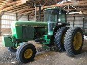 Farm Equipment Auction - OO