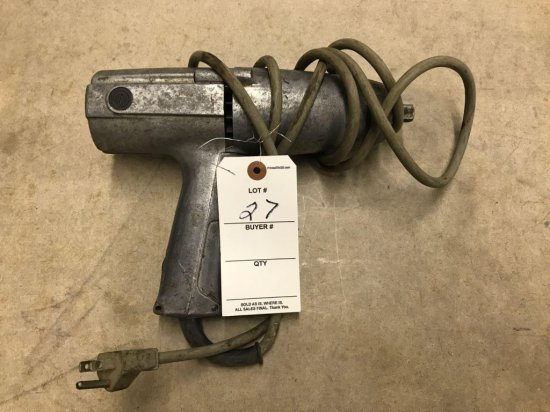 Makita electric 1/2'' imact wrench