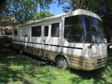 1996 Winnebago Vectra Motorhome w/6 cyl. Diesel