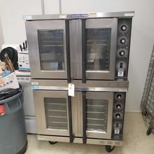 Bakers Pride Double Convection Oven