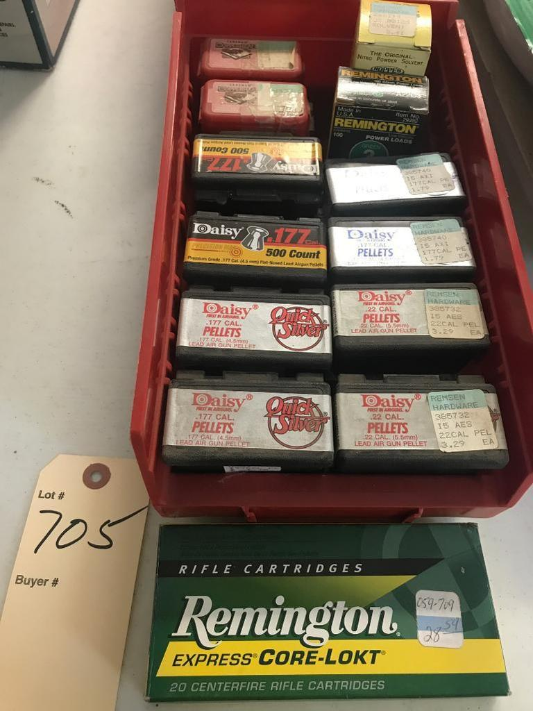 Hardware store - Ring 2