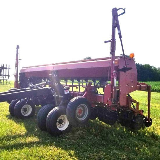 Case-IH 5400 20' Soybean Special Grain Drill