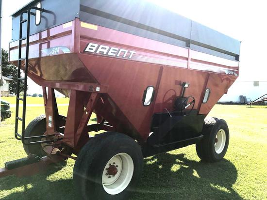 Brent 544 Gravity Wagon