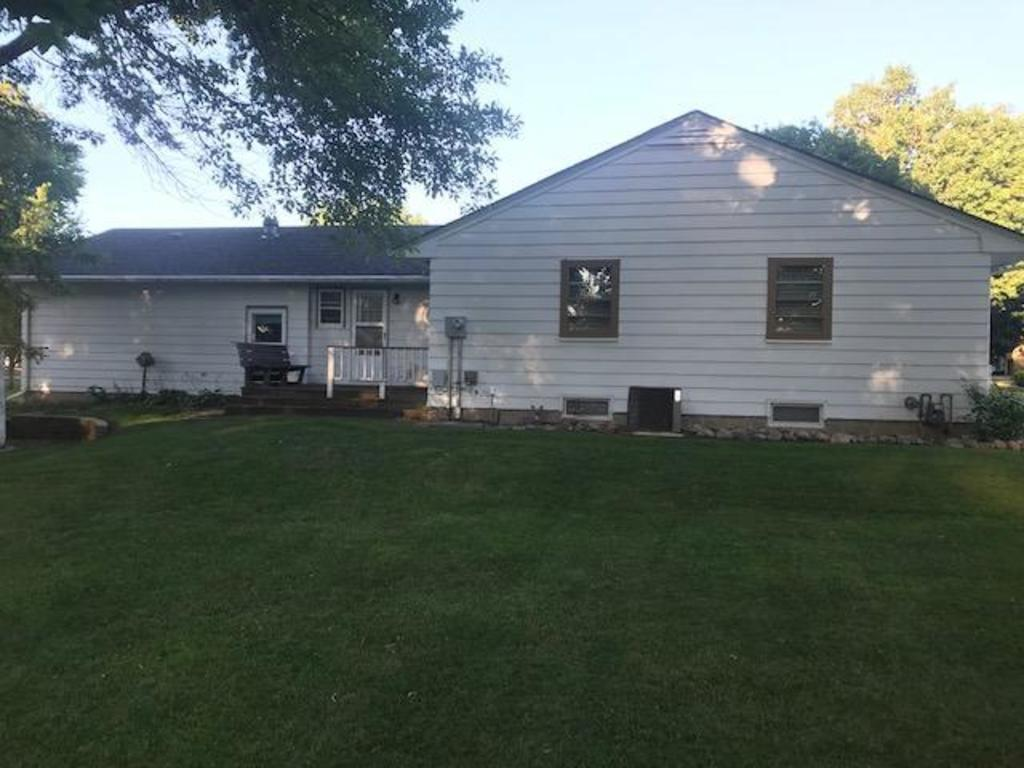 This residential home is located in the SW portion of Paullina, IA. This home offers 2+ bedrooms, 2+