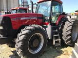 1999 Case-IH MX270 MFD Tractor