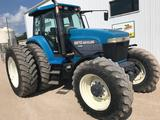 1997 New Holland 8870 MFD Tractor