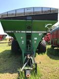 Brent 876 Grain Cart