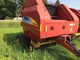 New Holland BR7090 Round Baler
