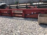 2001 Case-IH 25' 1020 Bean Platform