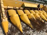 2008 NEW HOLLAND 99C 8x30 Chopping CORNHEAD